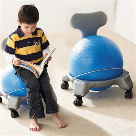 Stability Ball Chairs Ball Therapy Chair Balance Ball Chair Balance Ball Therapy
