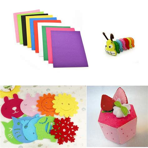 Craft Felt Paper - get cheap craft felt paper aliexpress