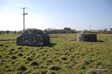 sweat house the sweat house at creevaghbaun co galway irish archaeology