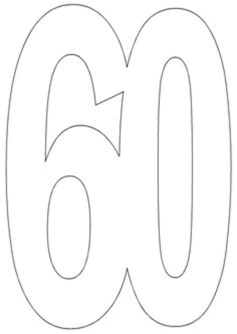 printable number birthday cards printable stencil numbers 1 10 printable number stencils