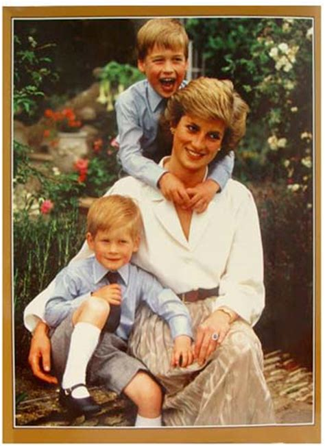 princess diana sons british people rejoiced at the birth of the son of prince