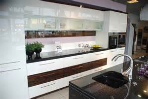 Acrylic Kitchen Cabinets by Acrylic Cabinet Doors