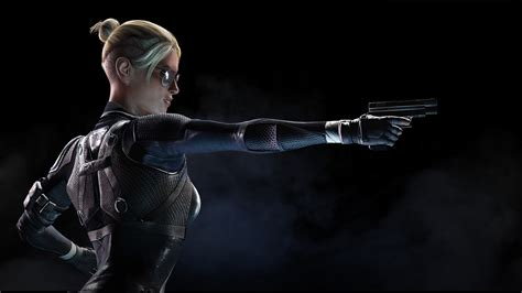 mortal kombat x wallpaper hd android cassie cage mortal kombat x wallpapers hd wallpapers