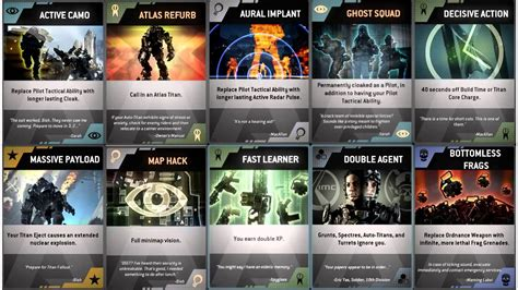 titanfall burn card template titanfall 40 different burn cards all of the burn
