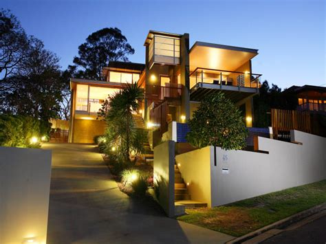 design house exterior lighting outdoor lighting how to build a house