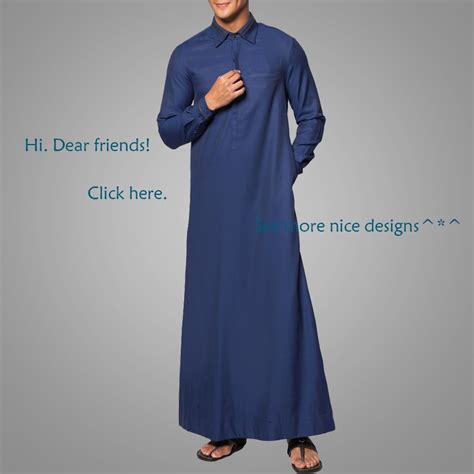 Baju Kimono Stripe by Muslim Kimono Sleeve Coat Design Vertical Stripe