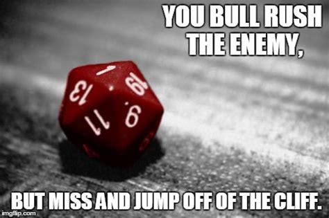 Fumble Meme - 7 fumble dice memes