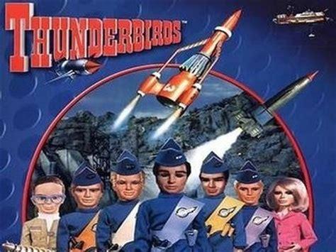 Thunderbirds Tv Series Wikipedia | thunderbirds tv series wikipedia download lengkap