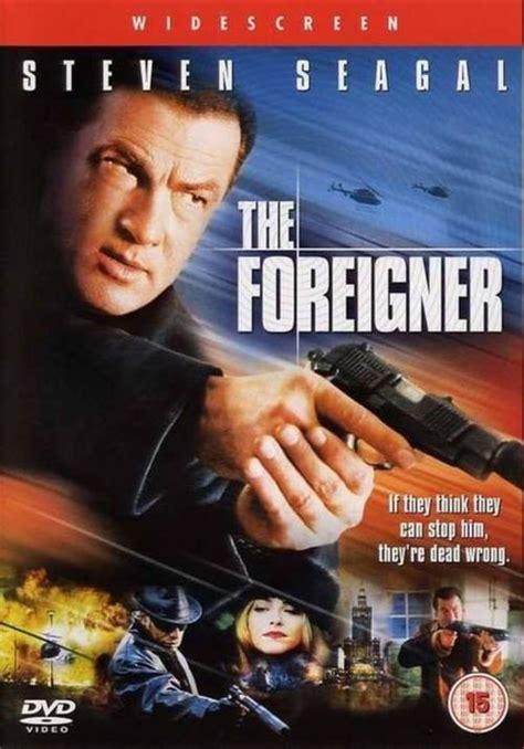 foreigner movie soundtrack the foreigner 2003 torrents torrent butler