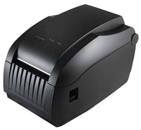 redtech gp 3100 direct thermal barcode printer