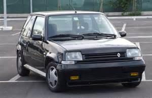 Renault 5 Gt Turbo Tuning Etna Tuning Club Tuning A Catania Leggi Argomento