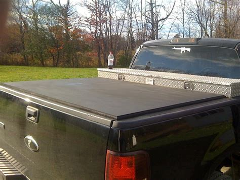 diy truck bed cover diy tonneau cover ford f150 forum community of ford