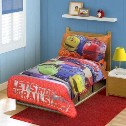 target toddler bed sets multi chuggington bed set toddler 40 target adek