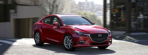 who makes mazda cars what makes the mazda3 one of the coolest cars of all