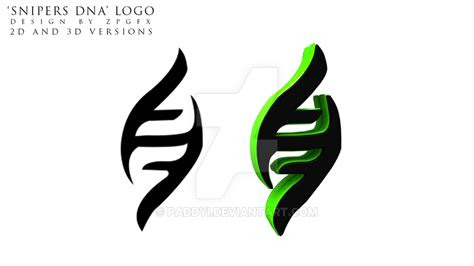 logo graphics dna dna logo by paddyi on deviantart