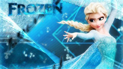 frozen wallpaper for chrome frozen wallpaper by game beatx14 on deviantart