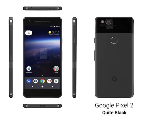 pixel 2 leak s 2017 flagship phone belongs in 2016 bgr