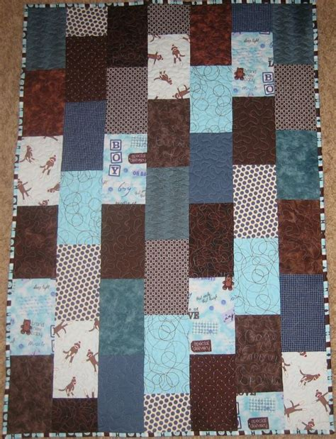 Brick Quilt Pattern Free by Baby Bricks Free Quilt Pattern Tutorial Christa Quilts