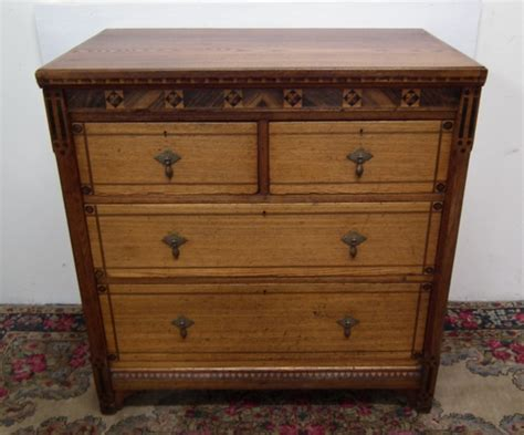Japanese Chest Of Drawers by Antique Anglo Japanese Parquetry Chest Of Drawers Antiques Co Uk