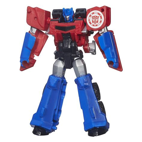 Robot Ltransformers optimus prime transformers toys tfw2005