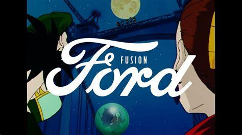 moon ford sailor moon ford fusion commercial petz and calaveras