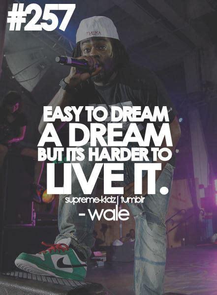 wale ambition lyrics wale quotes on tumblr