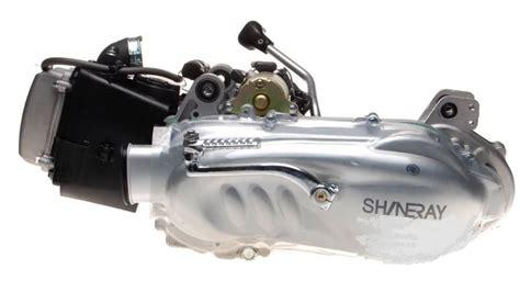 Motor 150 Ccm Gy6 4t Typ 1p57qmj