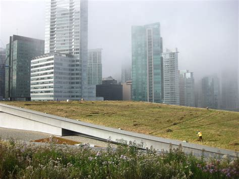 vancouver convention centre green roof flynn group of vancouver convention centre green roof receives annual