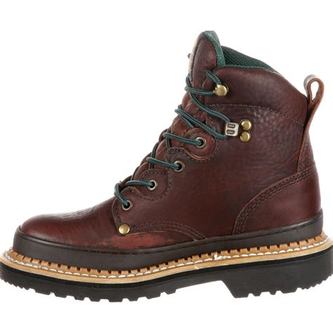 s steel toe work boots style g3374