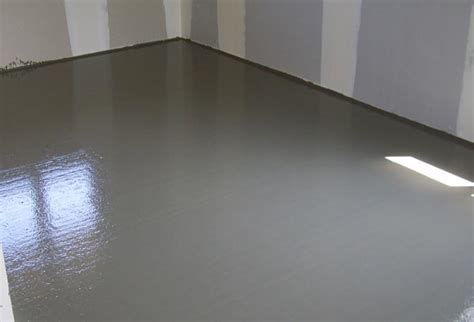 screeding a bathroom floor risk assessment method statement for screeding