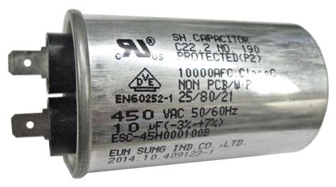 what does a motor start capacitor do what does a capacitor do in a motor 28 images bose