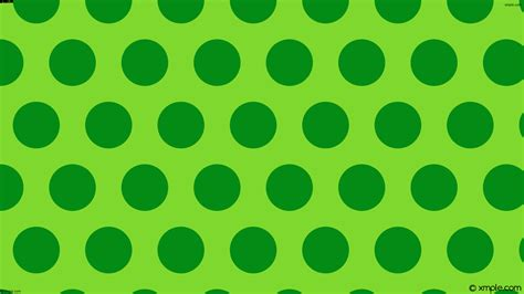 green polka dot wallpaper wallpaper lime green dots hexagon polka 7fd82e 038b15