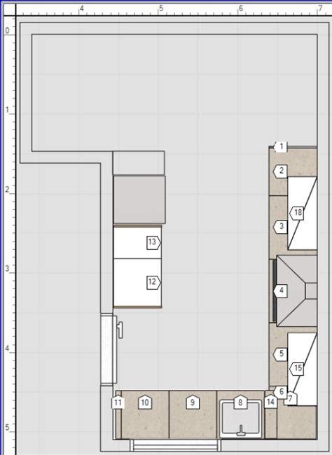 küche grundriss layout l kuche grundriss beste bildideen zu hause design
