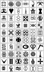 17 of 2017 s best african symbols ideas on pinterest
