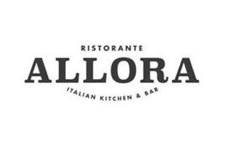 Allora Italian Kitchen Bar by Ristorante Allora Italian Kitchen Bar Trademark Of Bay