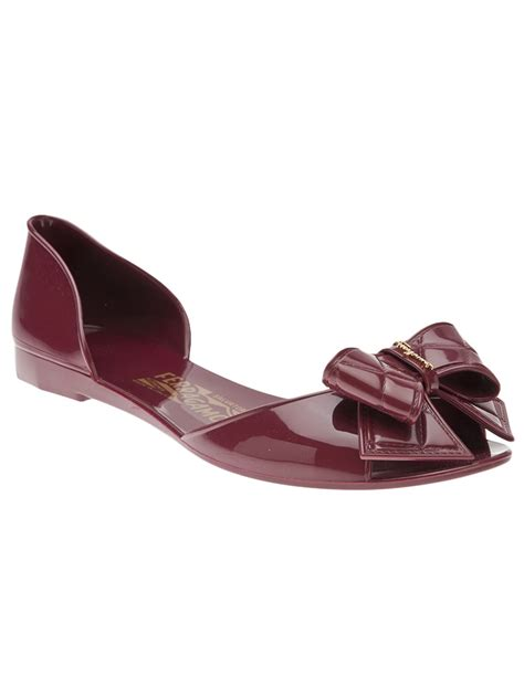 jelly flats shoes shoes cana papel iii glitter jelly