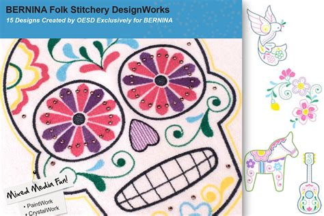embroidery design catalog software free bernina exclusive embroidery collections products bernina