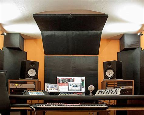 esthete home design studio 20 home studio recording setup ideas to inspire you
