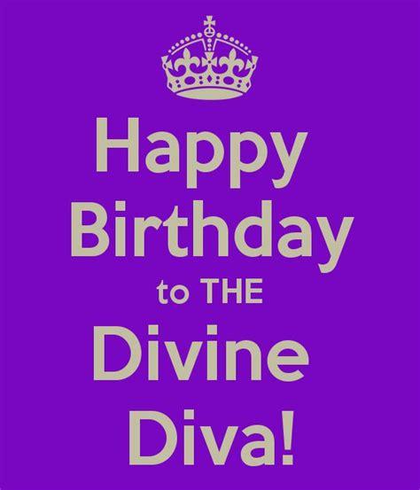 Happy Late Birthday Quotes Happy Birthday Diva Quotes Book Covers Quotes