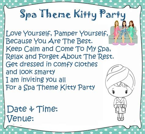 themes and games for kitty party spa theme kitty party games and ideas ladies kitty party