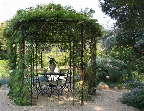 Oasis Patio Furniture 27 Garden Gazebo Design And Ideas Inspirationseek Com