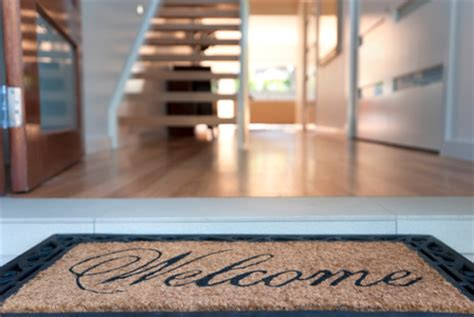 House Mat 5 Tips To Make Your Home More Inviting