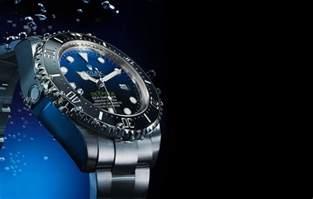 Light Blue Sapphire Ring The Spirit Of The Rolex Deepsea