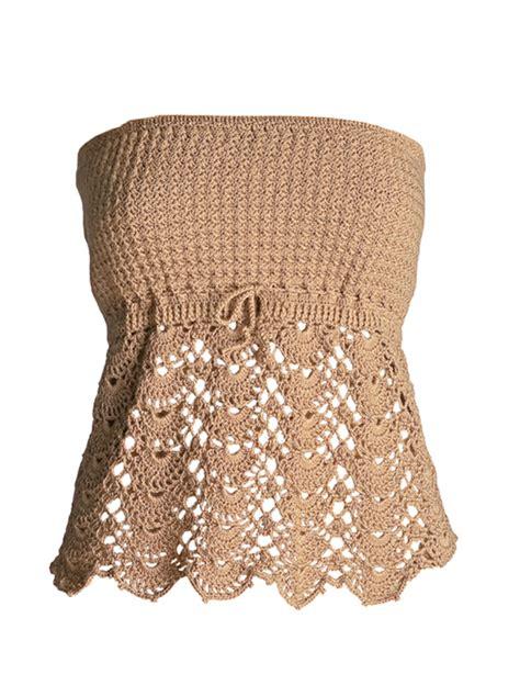 cute pattern tops three cute summer top patterns beautiful crochet stuff