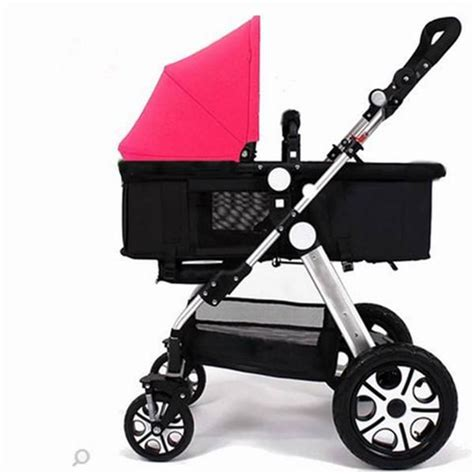 Compact Sit Shopping Cart Hippyshopper by Buggy Baby Stroller Strollers 2017