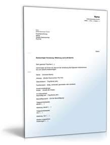 Musterbrief Schreiben Kostenlos Benachrichtigung Versetzung Mitarbeiter Muster Zum