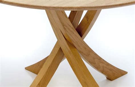 Oak Circular Dining Table Oak Table From The Oak And Pine Barn Winchester Hshire Dining Room Table Sets