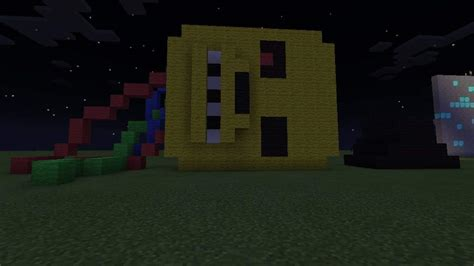 Chuck E Cheese Bathroom Fnaf In Minecraft Minecraft Amino