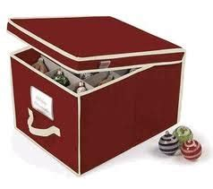 amazon com rubbermaid large ornament collectible storage