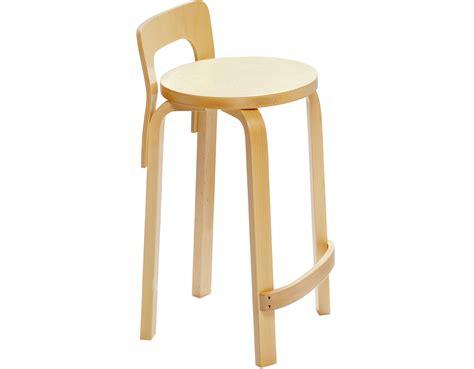 alvar aalto sgabello alvar aalto stool k65 hivemodern